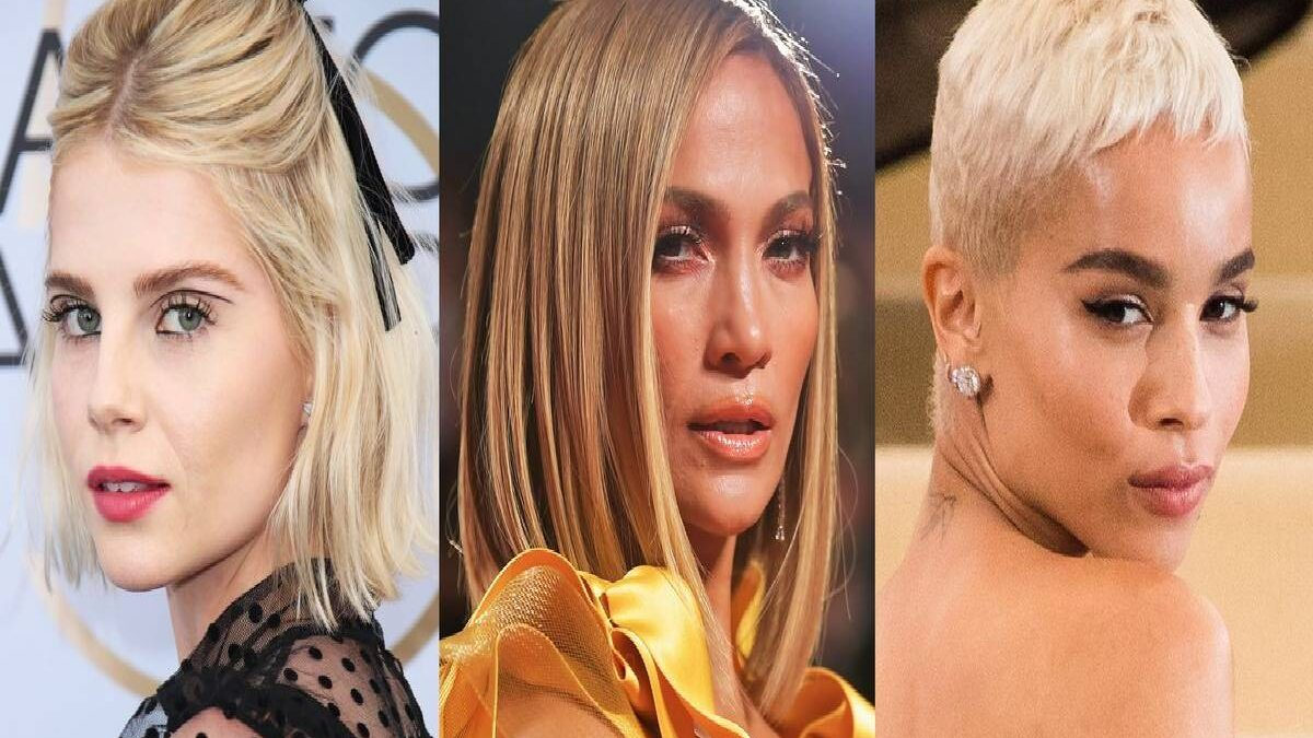 Short Hair Styles – 6 Best Cuts for Short Hair To Choose