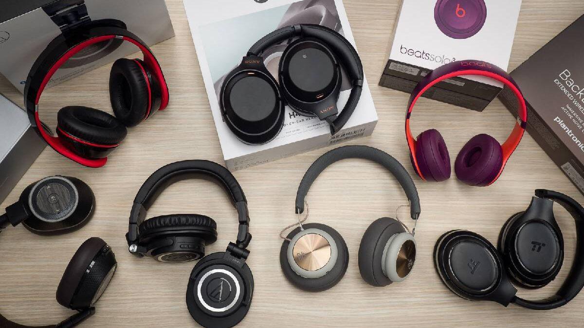 Best Wireless Headphones – 5 Best Wireless Headphones To Choose