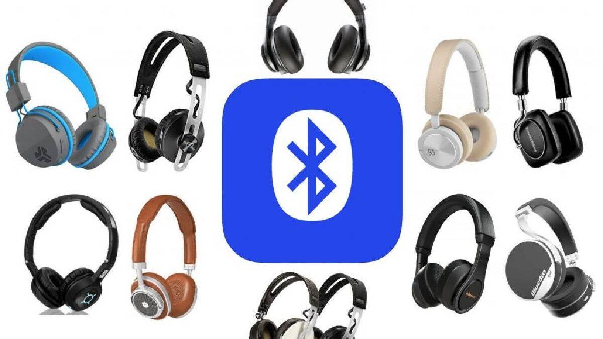 Best Bluetooth Headphones – 5 Best Bluetooth Headphones To Choose