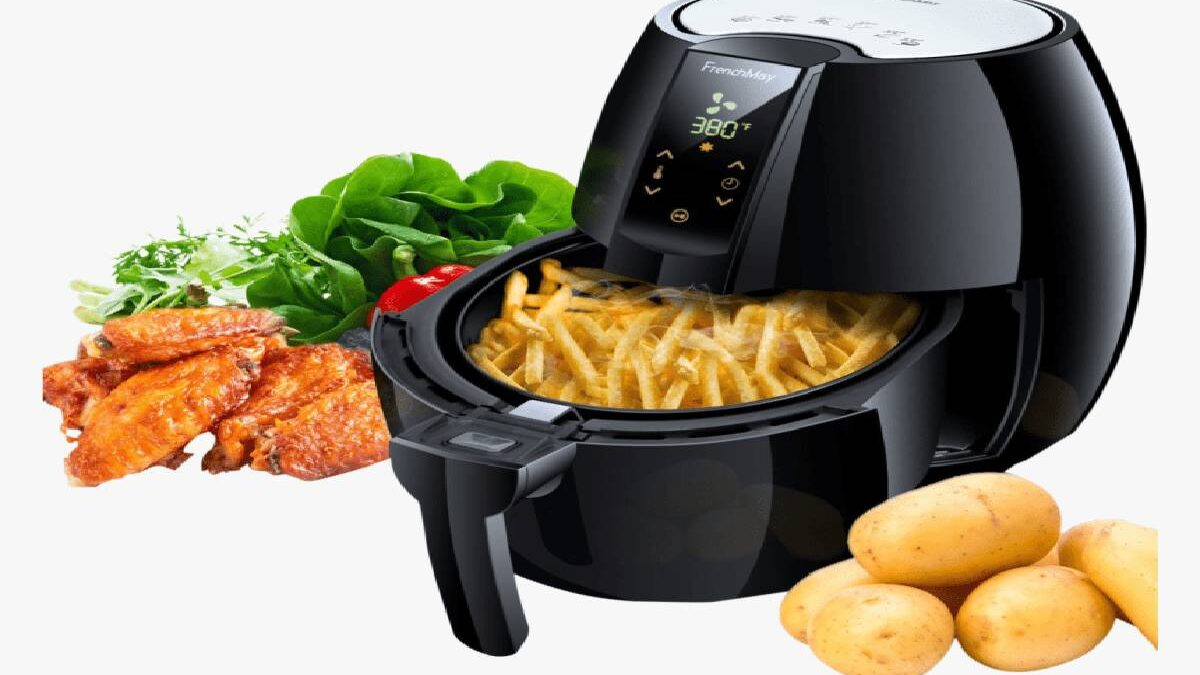 Are Air Fryers Worth It? – Advantage, Disadvantages, and More
