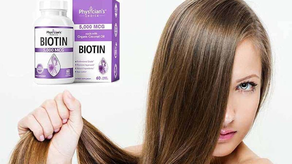 How Much Biotin Should I Take? – Hair loss, Toxicity, and More