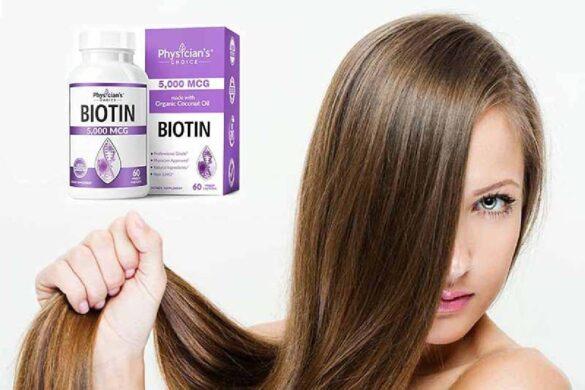 how much biotin should i take