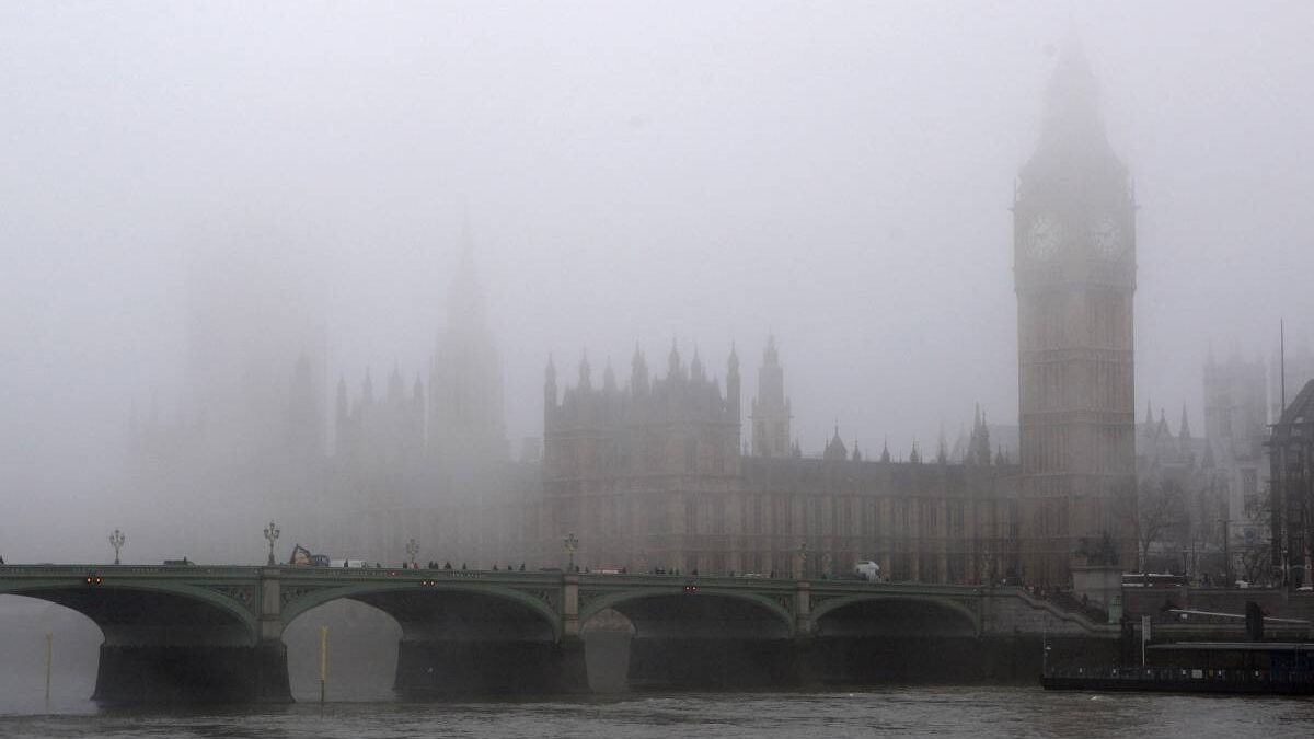 1952 London Fog – A Necessary Evil, Arrival of the Great Fog, and More