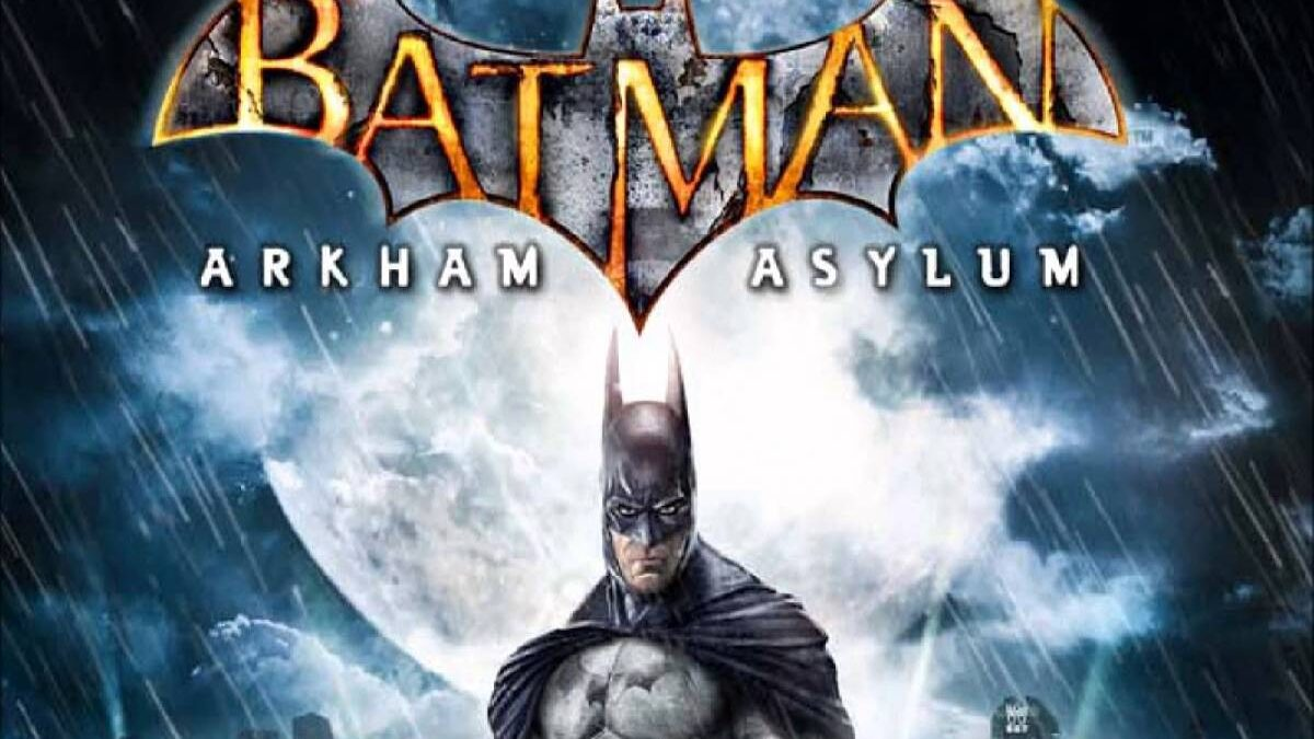 Batman Games – 4 Best Batman Games To Choose