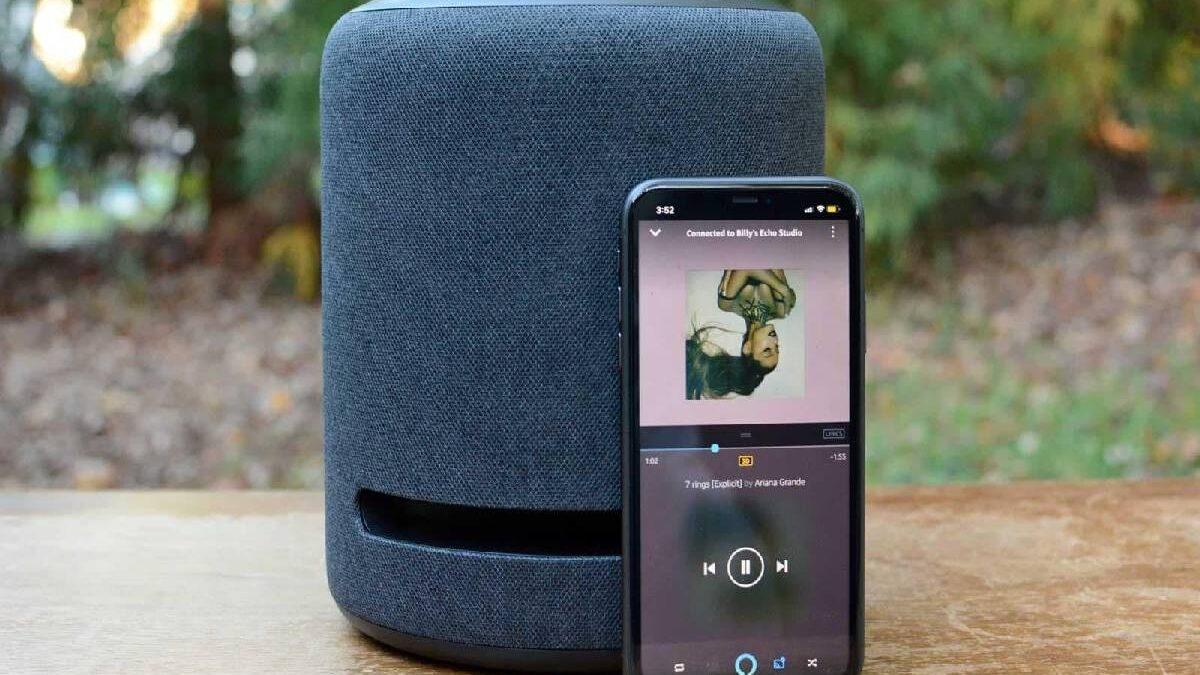 Echo Studio – Design, 3D audio, Conclusion, and More