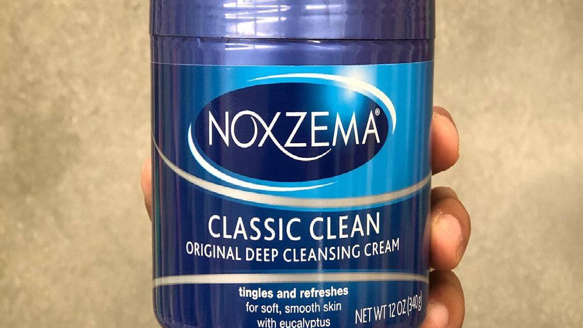 Noxzema – For Eczema, For Psoriasis, and More