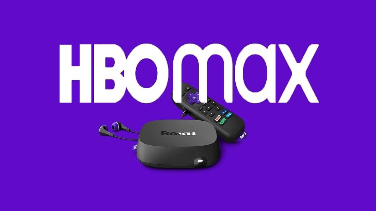HBO Max On Roku – Install HBO Max On Roku and More