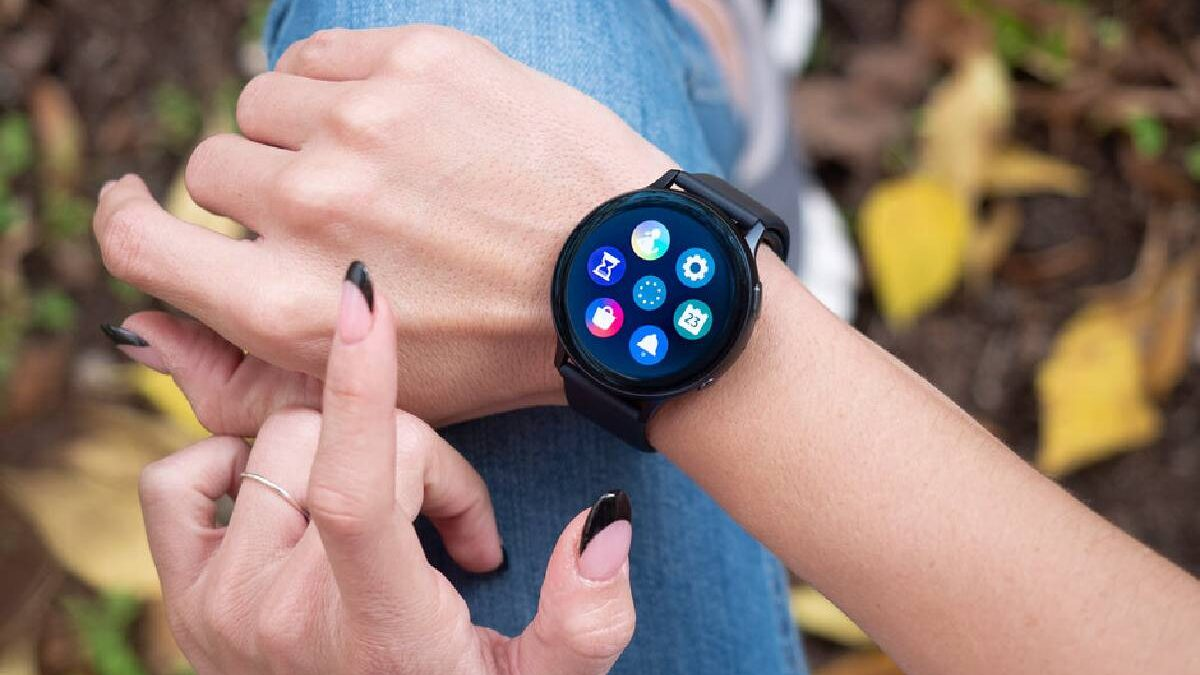 Galaxy Active 2 – Design, Widen Your Space, and More