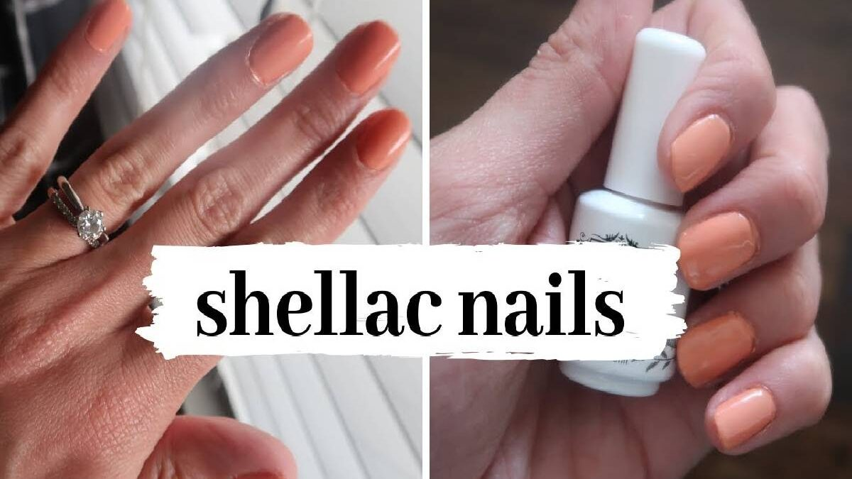 Shellac Nails – Ensure Beauty, Technology of This Deck Nail, and More