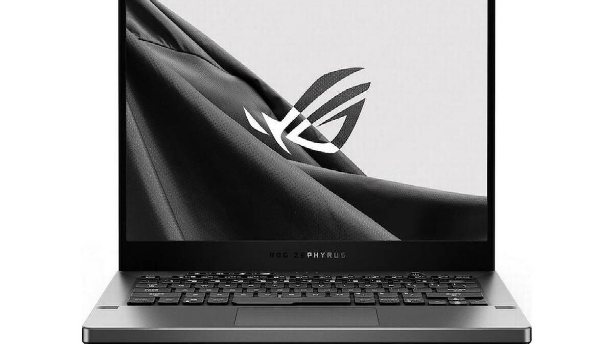 Asus ROG Zephyrus G14  – Design, Performance, and More