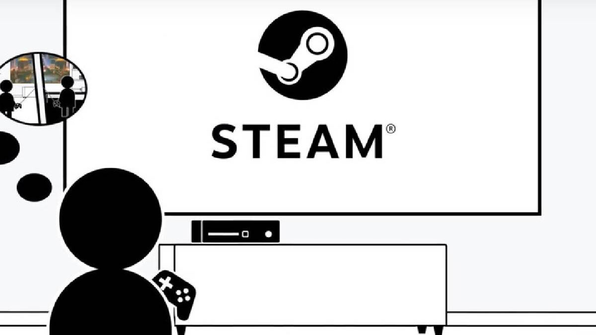 Steam Remote Play Together – Activate Steam Remote Play Together, and More