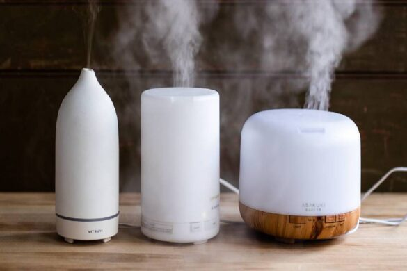 what is a diffuser