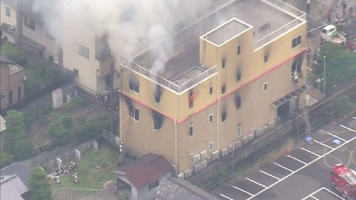 Kyoto Animation Fire – At Least 26 Dead, Did the Attack Happen, and More