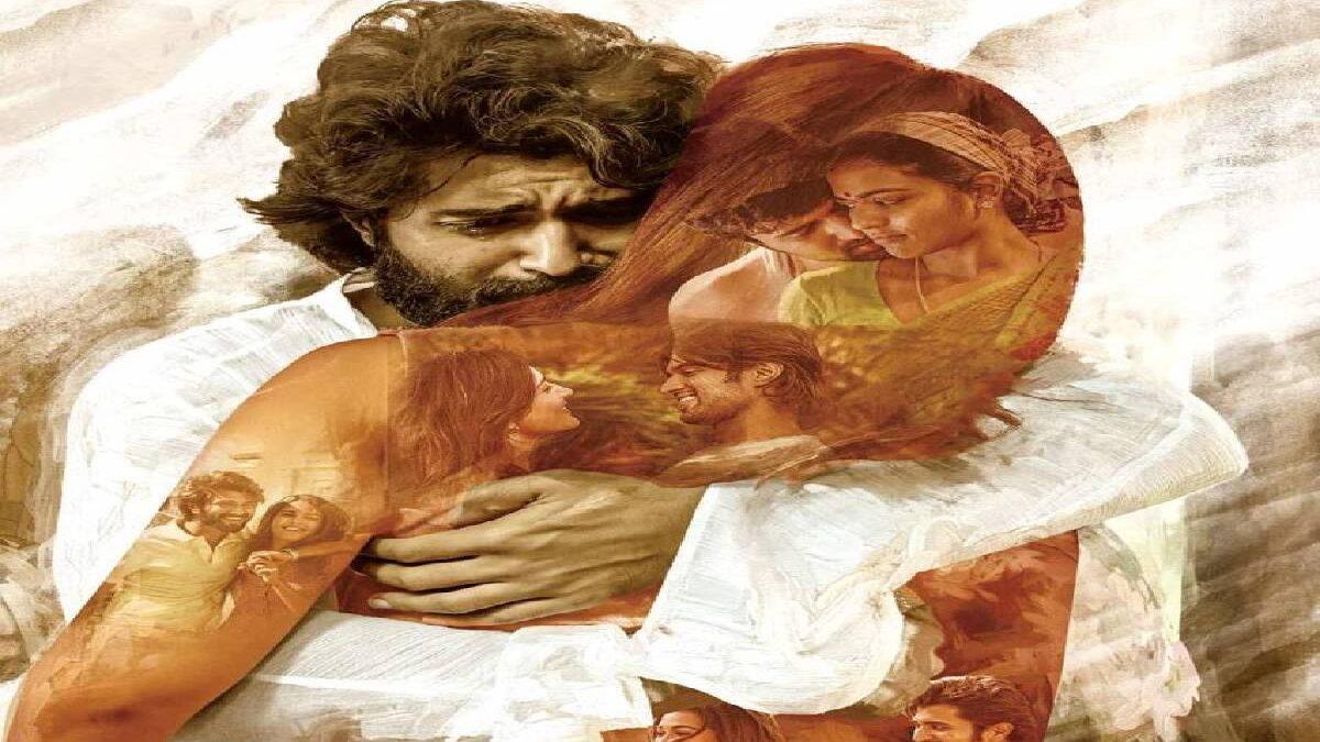 World Famous Lover (2020) HDRip Telugu Movie Download & Watch Free Online on Movierulz