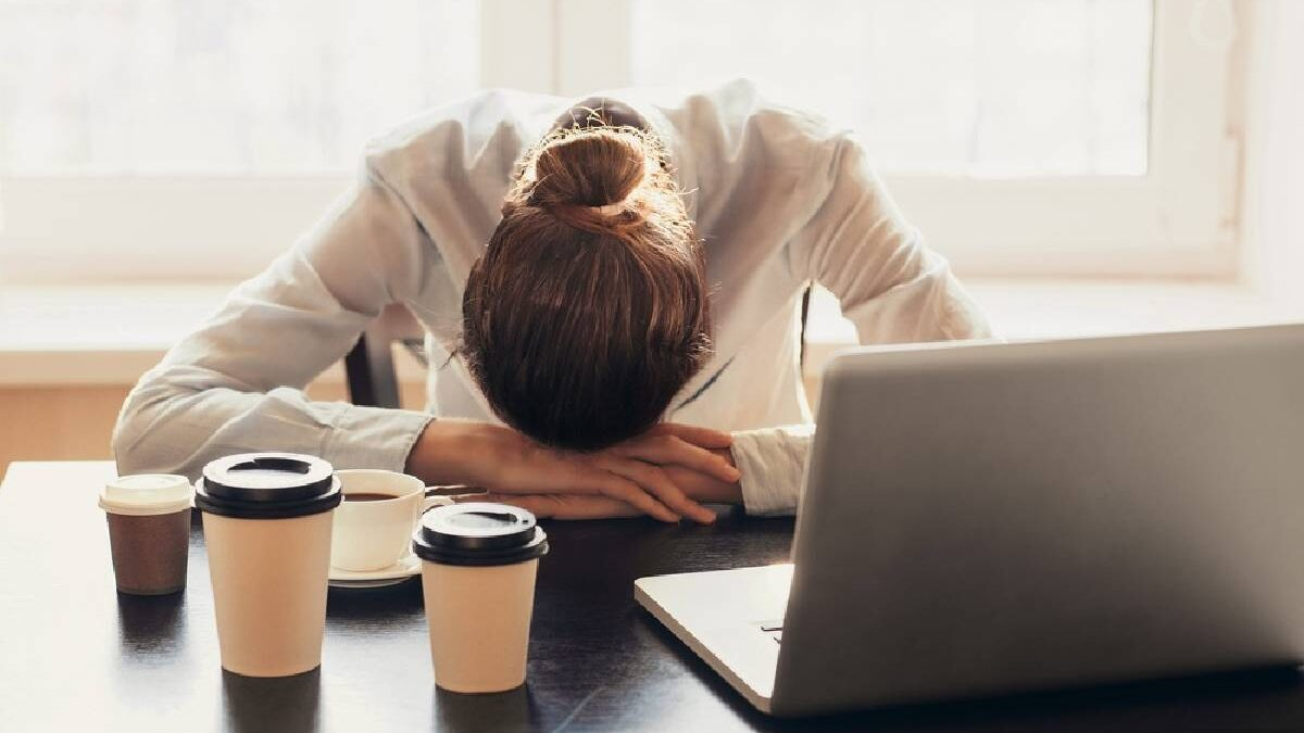 Fatigue After Eating – Causes, Avoid Fatigue, and More