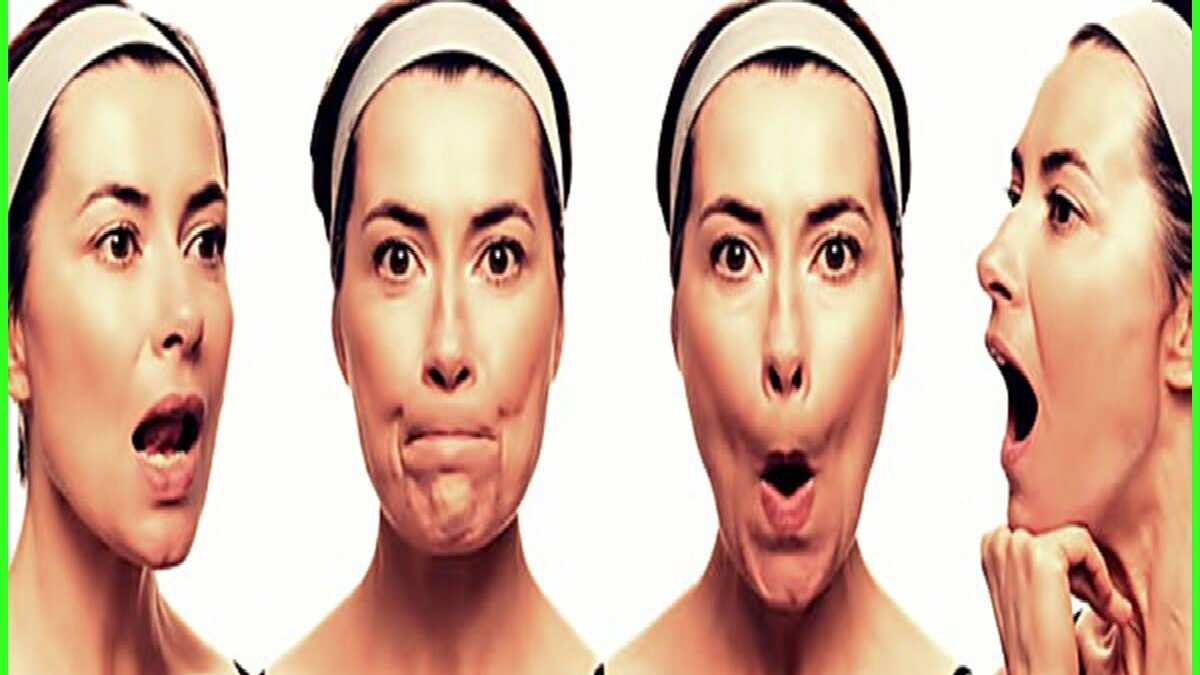How to Lose Face Fat? – Facial Fat on a Slim Body, and More
