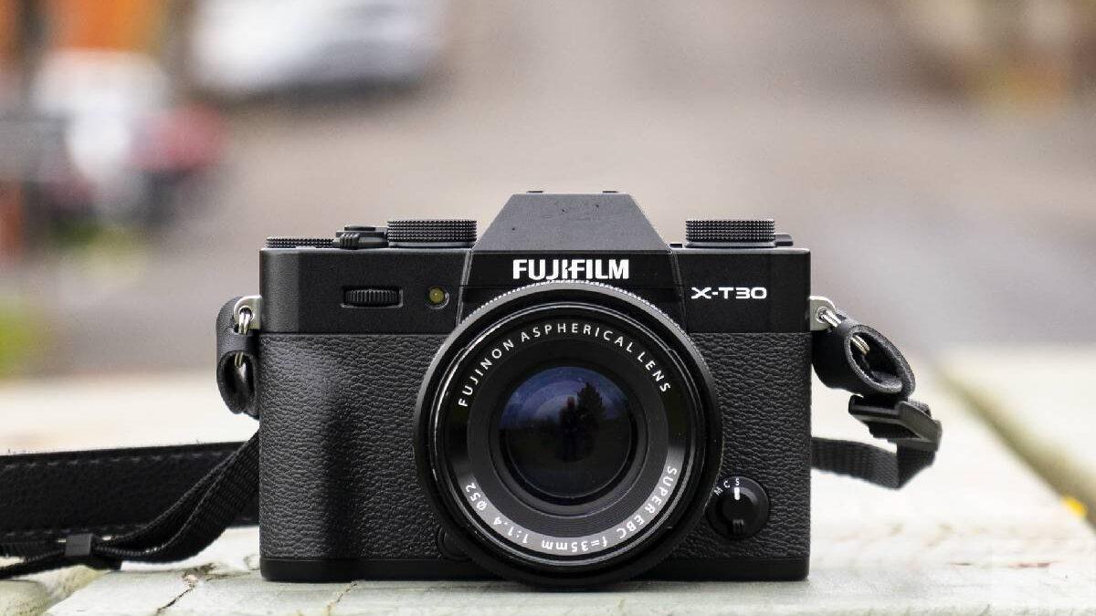 Fujifilm XT30 – Specs, Price, Design, and More
