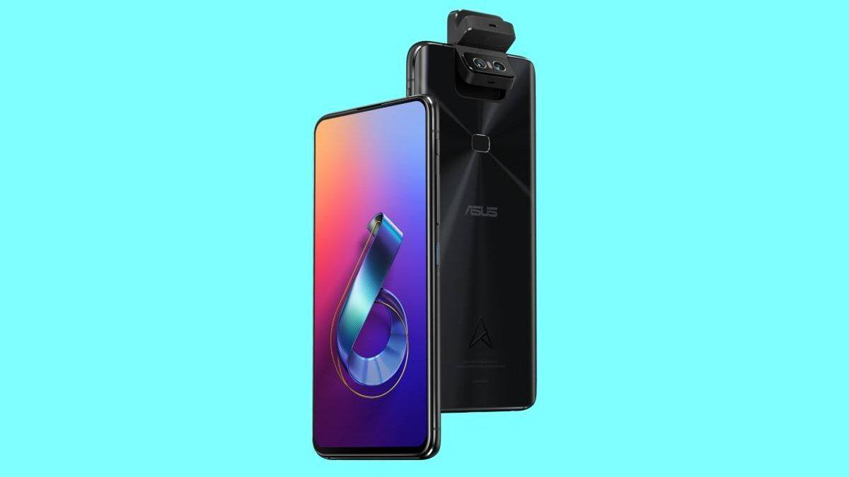 Zenfone 6 – Price, Design, Screen, and More