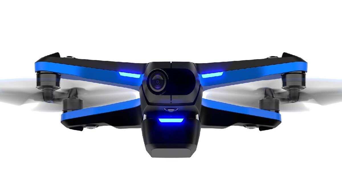 Skydio 2 – Video Quality, Flight Performance, and More