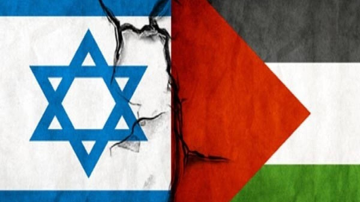 Israel and Palestine War – Community, Creation, and More